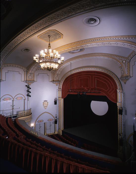 Golden Theatre Shubert Organization