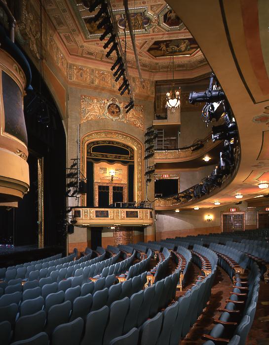 Shubert Theatre Organization