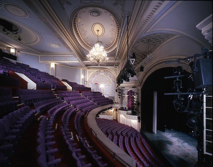 e0286307336dd Ambassador Theatre