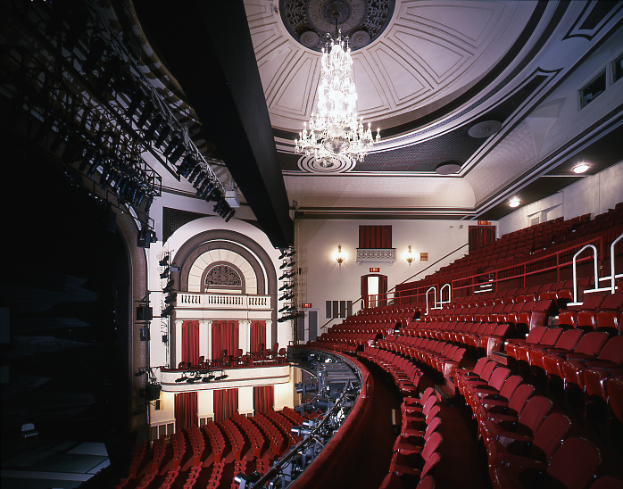 Barrymore Theatre Shubert Organization