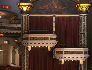 Belasco Theatre boxes and mural.jpg