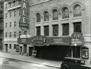 Bernard B Jacobs Theatre Shubert Organization