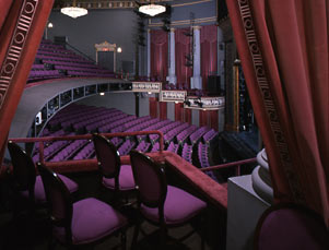 Broadhurst Theatre Shubert Organization