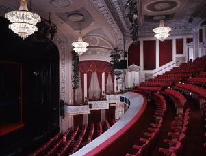 Gerald Schoenfeld Theatre Shubert Organization