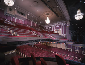 Imperial Theatre Shubert Organization