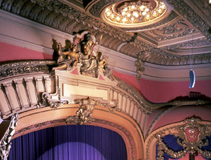 Interior details of the modern theatre.jpg