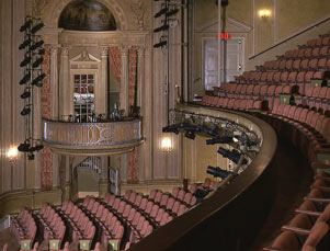 Music Box Theatre Interior, Orchestra and Mezzanine.jpg