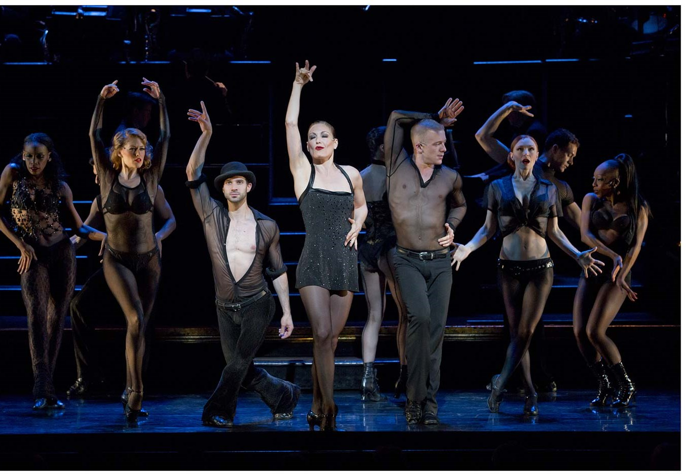 Chicago The Musical is NOW the second longest-running #Broadway show!