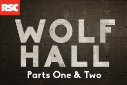 premium selection f72e4 ae349 Wolf Hall Parts One & Two' at the Winter Garden Theatre ...