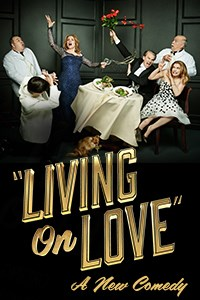 Living on Love Play Logo