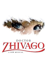 'Doctor Zhivago' - A new musical at the Broadway Theatre