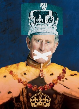 'King Charles III' Arrives on Broadway this Fall