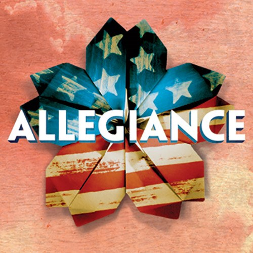 George Takei and Lea Salonga Star in a New Musical - 'Allegiance'