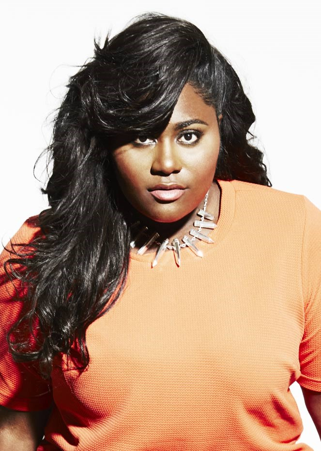 Danielle Brooks Joins Broadway's 'The Color Purple'