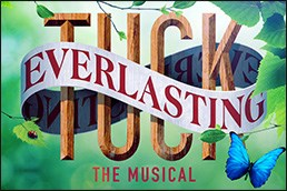 'Tuck Everlasting' to open at the Broadhurst Theatre in Spring 2016