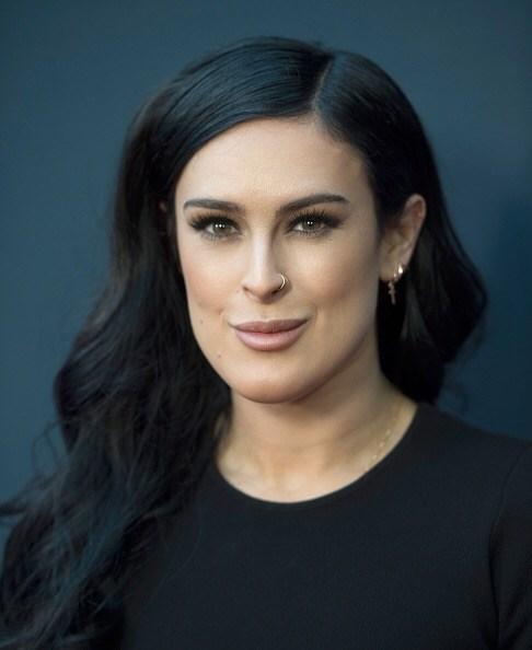 'Chicago' Welcomes Rumer Willis as Roxie September 21