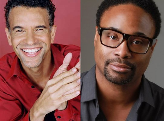 'Shuffle Along' adds Brian Stokes Mitchell and Billy Porter