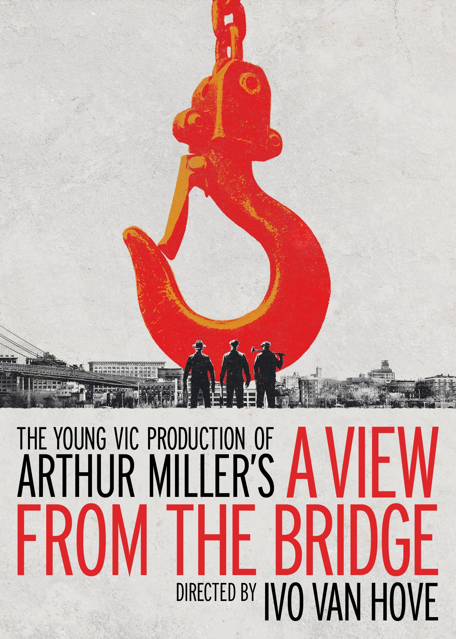 arthur miller s a view from the The arthur miller society is an incorporated, non-profit society whose primary aim is to promote the study of arthur miller and his work additional objectives include the promotion of productions of miller's plays and the fostering of continued interest in miller's work.