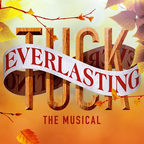 Casting Announced for the New Broadway Musical Tuck Everalsting