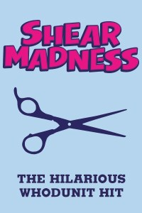 Shear Madness, the Hit Comedy Whodunit Announces Casting