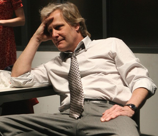 Jeff Daniels & Michelle Williams to Return to Broadway in 'Blackbird'
