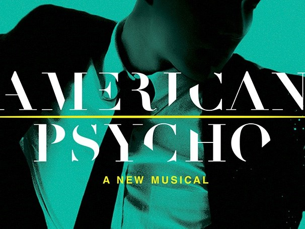 American Psycho the Musical Announces its Broadway Home