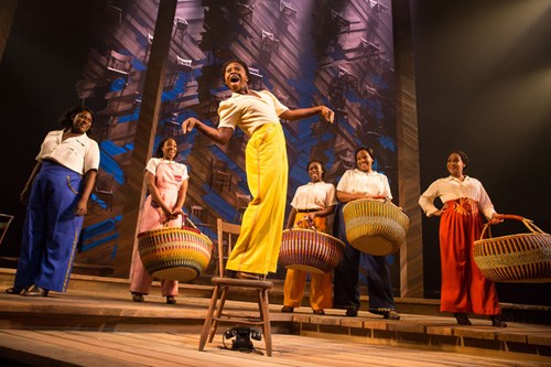 Color Purple Musical
