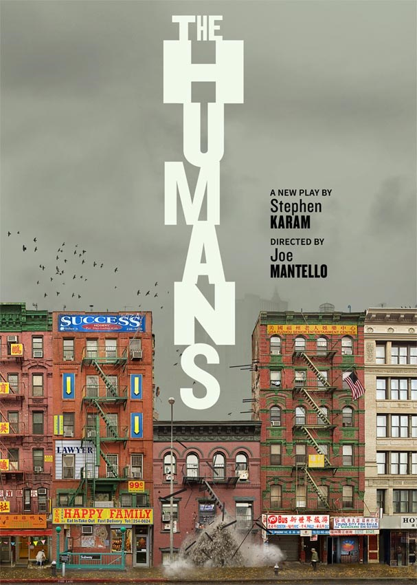 The Humans To Transfer To Broadway S Schoenfeld Theatre