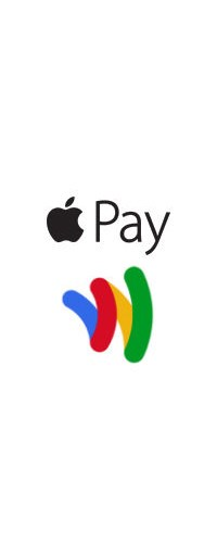 Apple Pay Google Wallet