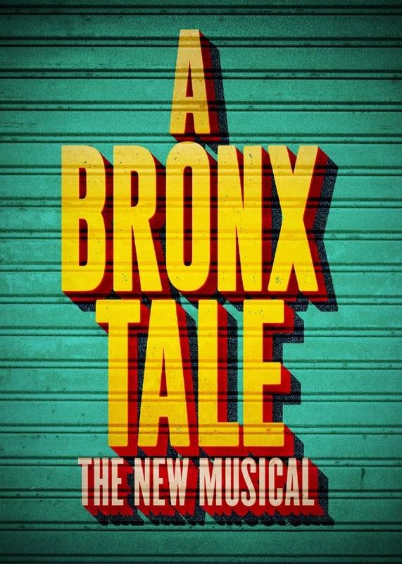 A Bronx Tale The Musical Announces Broadway Cast