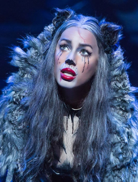 Andrew Lloyd Webber S Hit Musical Cats Shubert Organization