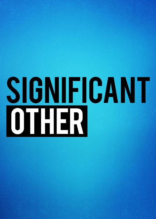 Significant Other Show Logo