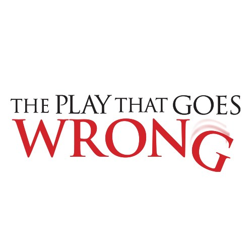 Play That Goes Wrong Logo