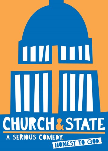 Church and State Logo