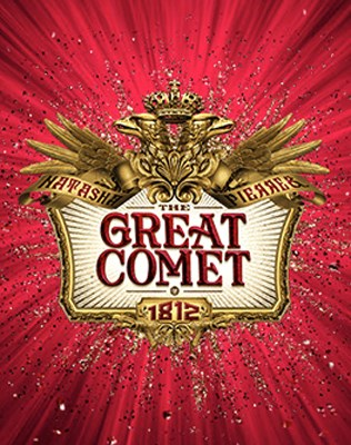 Great Comet Logo