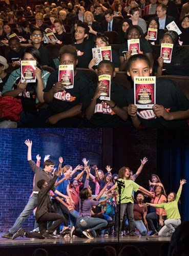 Broadway Junior 2017 Photos
