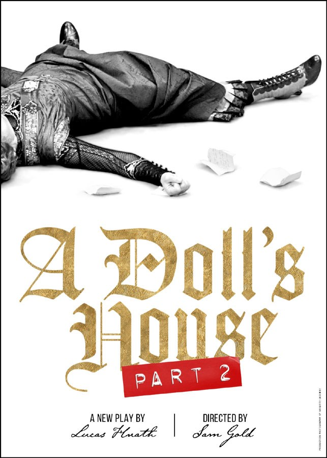 Julie White Joins Jane Houdyshell In A Doll S House Part