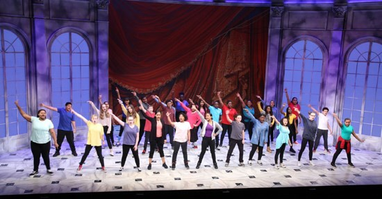 Broadway Junior Photo