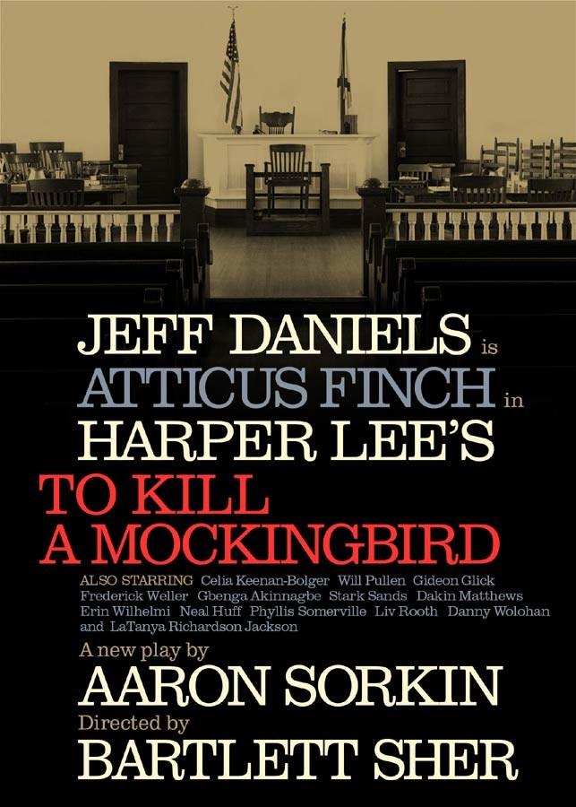 TO KILL A MOCKINGBIRD Announces Complete Cast | Shubert Organization