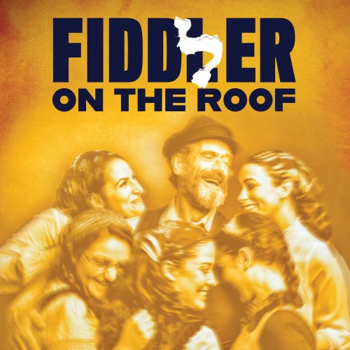 Fiddler on the Roof in Yiddish Off Broadway Show