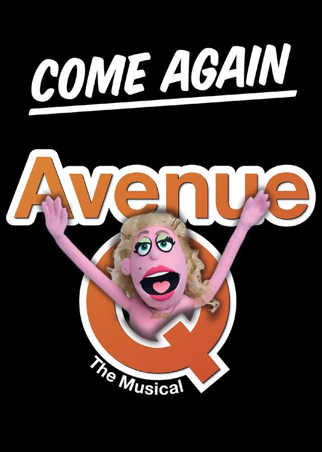 Avenue Q To End 15 Year Run Shubert Organization