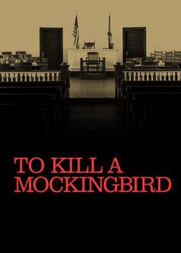 To Kill a Mockingbird Show Logo