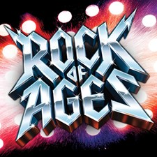 Rock of Ages Off Broadway Musical Show Tickets
