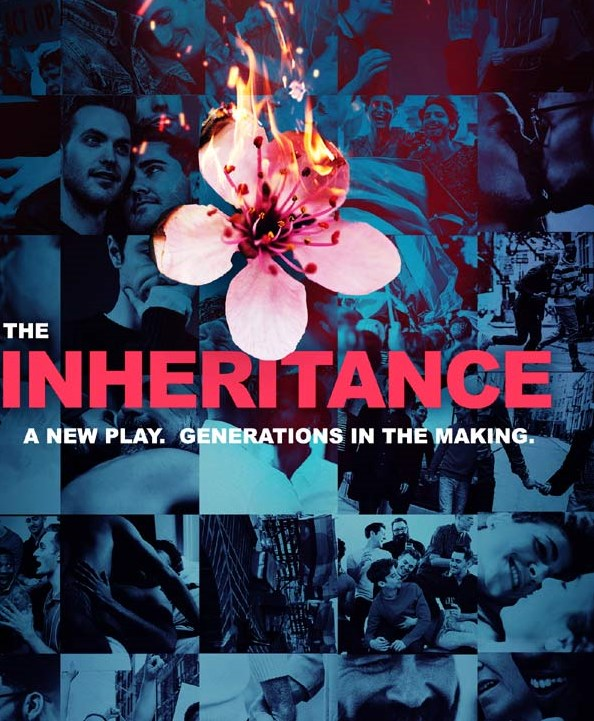 THE INHERITANCE Coming to Broadway This Fall