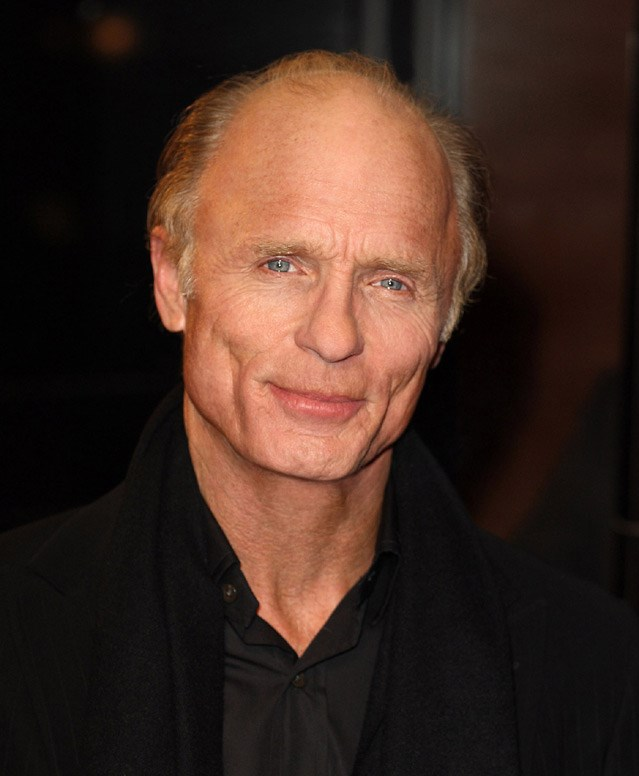 Ed Harris Broadway TO KILL A MOCKINGBIRD