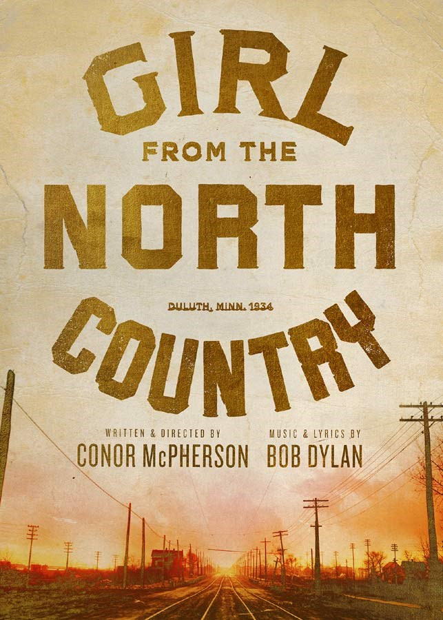 Girl From the North Country Broadway Musical