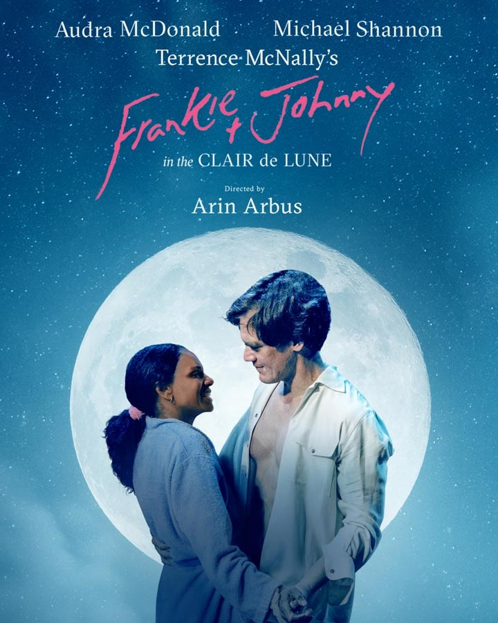 Frankie and Johnny at the Claire de Lune