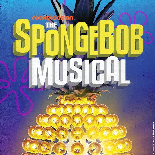 The SpongeBob Musical Philadelphia PA Tickets