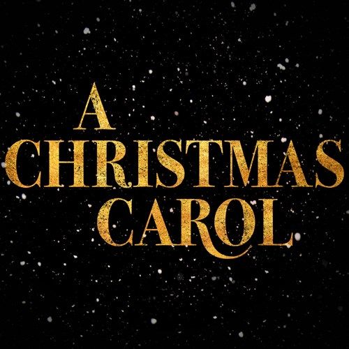 A Christmas Carol Broadway Show Tickets Logo