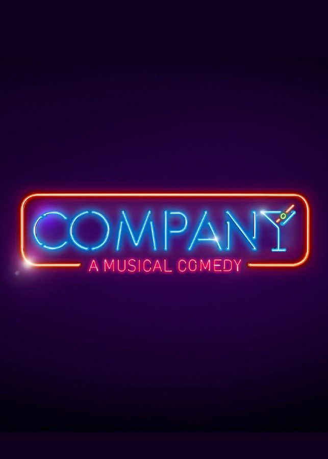 Company Broadway LuPone Lenk Logo